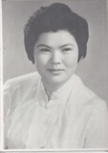 My Beautiful Korean Grandma  Son Soon Jung